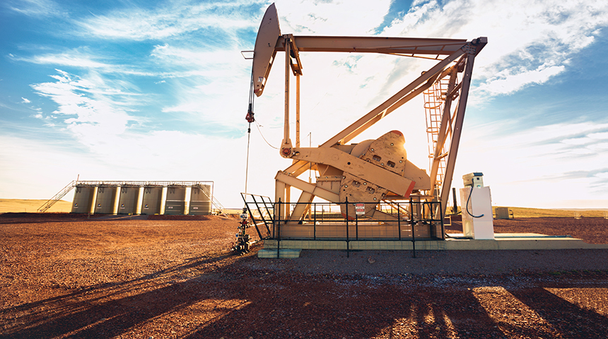 Mobile Lab Oil and Gas Upstream Services | Oil and Gas | SGS USA