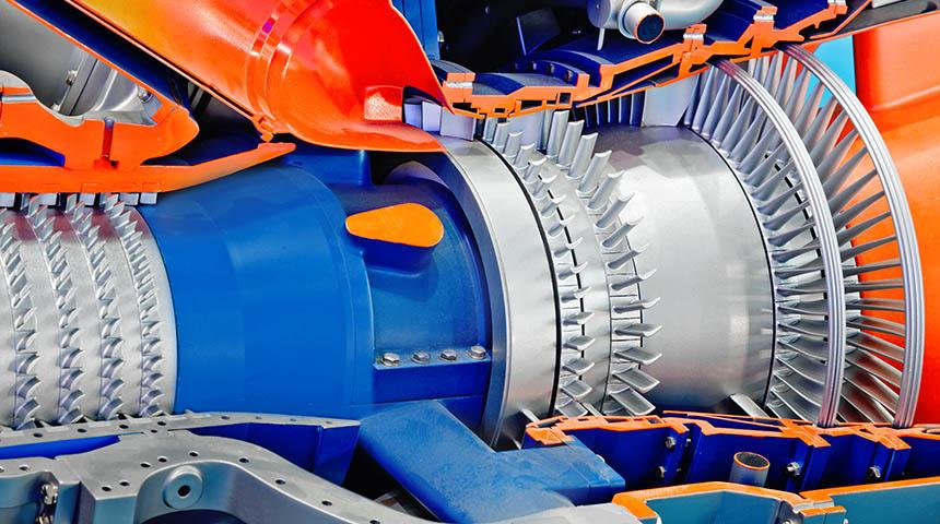 Turbine Oil Testing | Energy | SGS USA