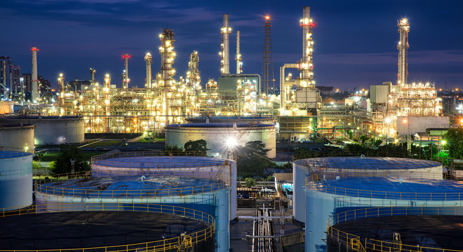 Fuel Oil Testing | Oil and Gas | SGS USA