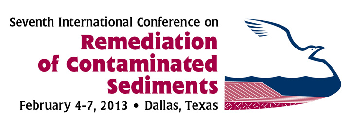 Remediation of Contaminated Sediments
